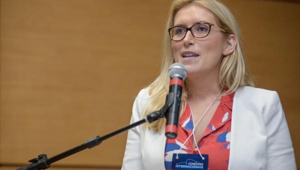 Conexões Internacionais incentiva a internacionalização do ensino e da pesquisa