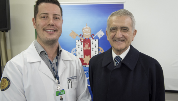 Centro Vila Fátima passa a ter gestão do Hospital São Lucas