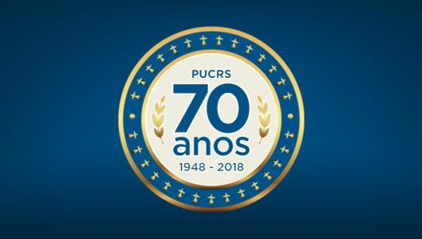 70 anos da PUCRS tem site comemorativo