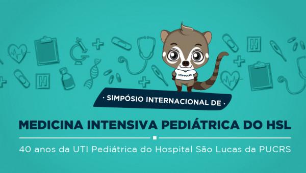 Simpósio Internacional celebra 40 anos da UTI Pediátrica do Hospital São Lucas