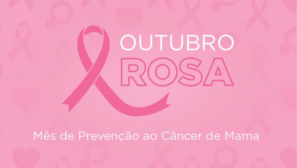 Hospital São Lucas promove diálogo com especialistas sobre câncer de mama