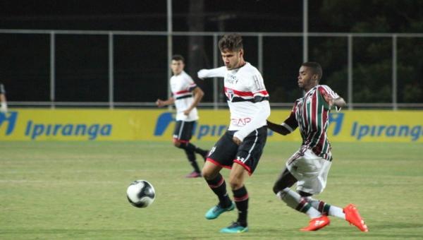 Estádio Universitário sedia jogos da Copa Internacional Ipiranga Sub-20