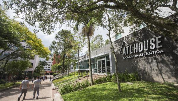 ATL House divulga programação com atrações de final do ano