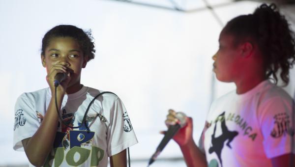 Evento Rio Iluminado celebra o compromisso com o meio ambiente