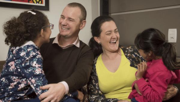 Aplicativo desenvolvido na PUCRS aproxima filhos e pais de coração