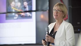 Especialista em transferência de conhecimento na Irlanda realiza palestra no Tecnopuc