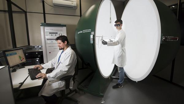 Labelo verifica a qualidade de equipamentos eletrônicos