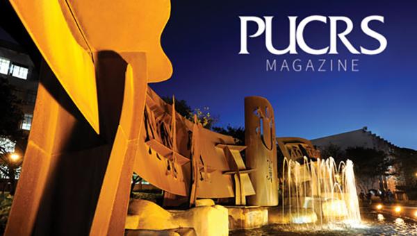 Lançada edição anual da Revista PUCRS em inglês e espanhol