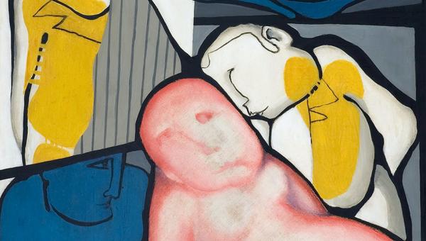 Professor da Humanidades é curador de exposição na Pinacoteca Ruben Berta