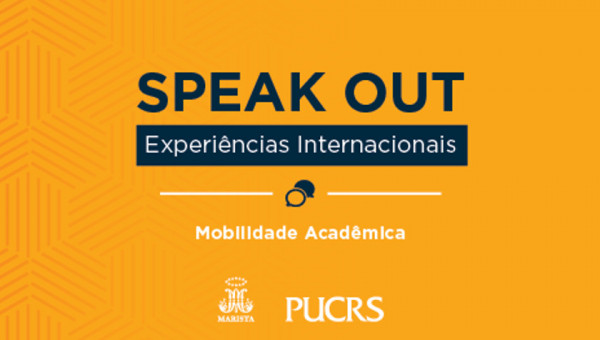 Estudantes relatam suas experiências de estudo no exterior