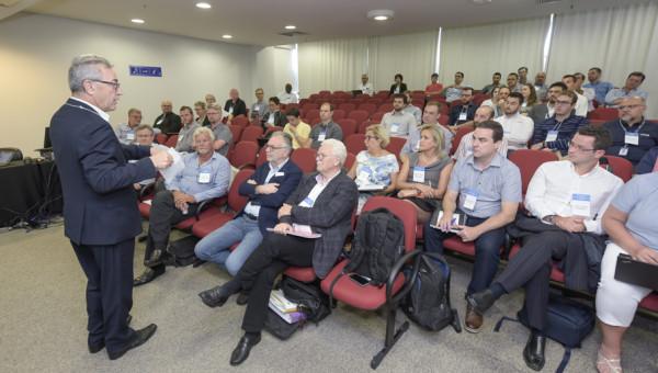 PUCRS sedia primeira reunião no Brasil da Comissão Internacional de Eletrotécnica
