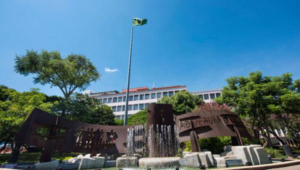 Feriado de Corpus Christi altera funcionamento da Universidade