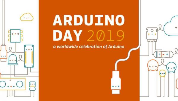 Arduino Day reúne palestras e oficinas sobre prototipagem eletrônica