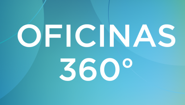 Estudantes e diplomados conduzem Oficinas no Living 360°