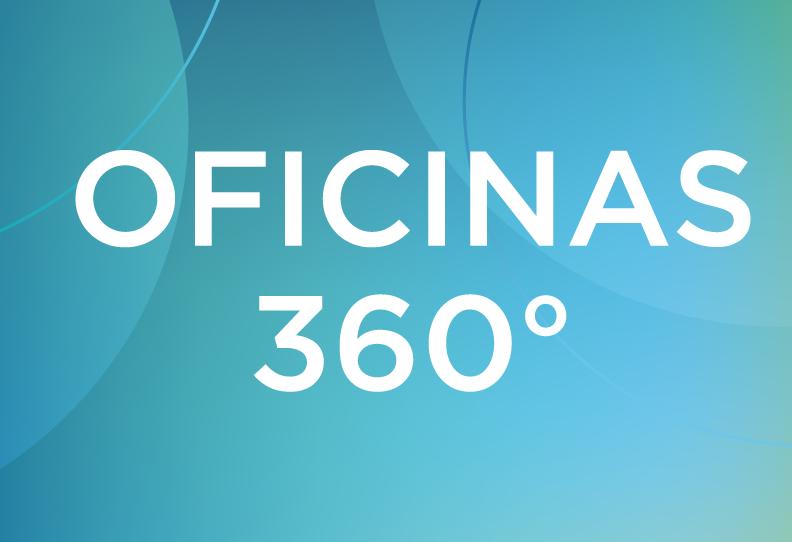 Oficinas 360