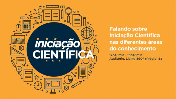 Iniciação Científica tem oficinas sobre pesquisa a partir de março