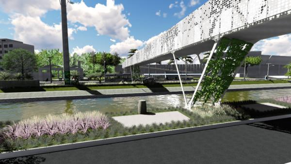 Universidade apresenta projeto de adoção e revitalização de trecho da Avenida Ipiranga
