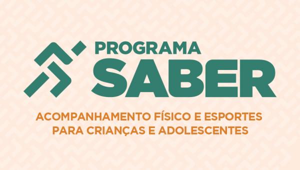 Programa oferece atividades físicas gratuitas para crianças e adolescentes