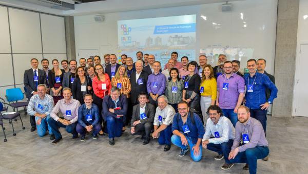 Pacto Alegre define projetos do macrodesafio de Ambiente de Negócios