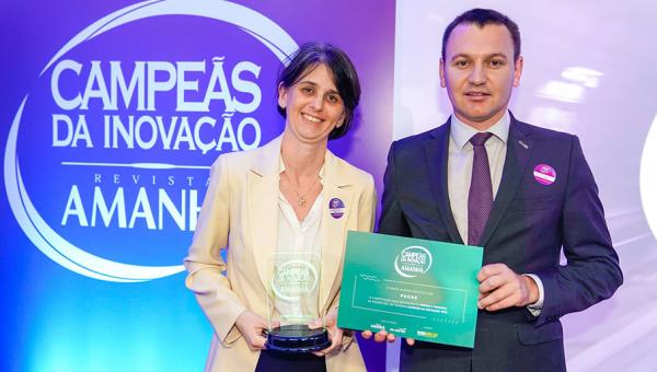 Ranking Campeãs da Inovação consolida PUCRS como líder em ensino e pesquisa