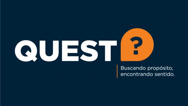 Projeto Quest convida para refletir sobre a trajetória universitária