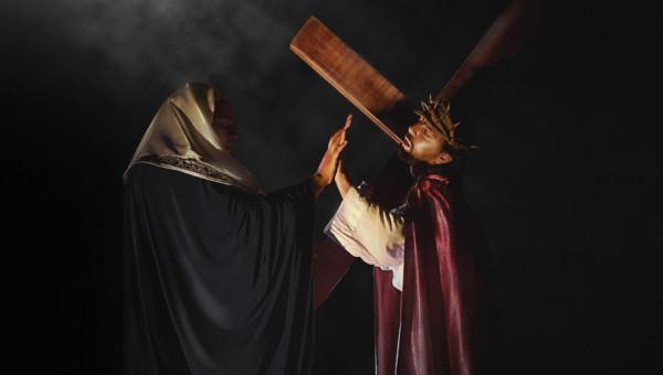 Programação de Páscoa tem encenação da Paixão de Cristo na Rua da Cultura