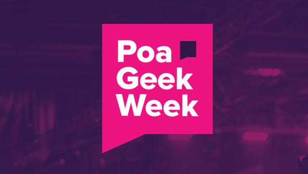 Poa Geek Week traz games, tecnologia e entretenimento para o Campus
