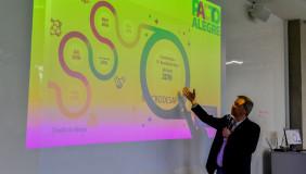 Qualidade de vida tem quatro iniciativas escolhidas no Pacto Alegre