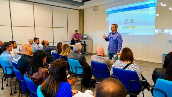 Pacto Alegre define propostas para inovação na gestão pública