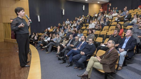 Fórum de pró-reitores da Região Sul discute pesquisa e pós-graduação