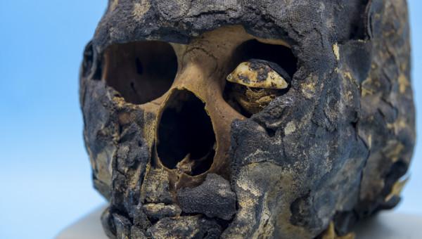 Múmia egípcia de mais de 2,5 mil anos tem identidade confirmada por pesquisa