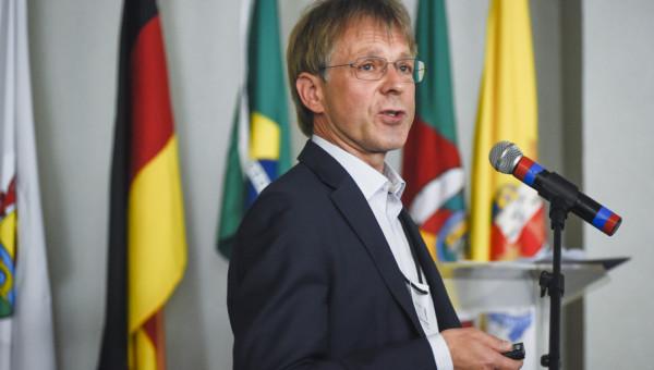 Conferência da Fundação Humboldt discute neurociências e ciências humanas