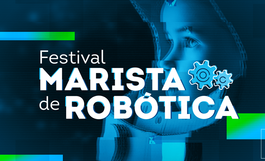Festival Marista de Robótica, Centro de Eventos, PUCRS