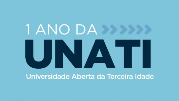 Palestras e oficinas sobre envelhecimento e terceira idade celebram aniversário da Unati