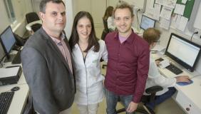 Sistema evita falhas em prescrições médicas