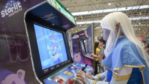 Especialização e certificação em games atendem demanda do mercado