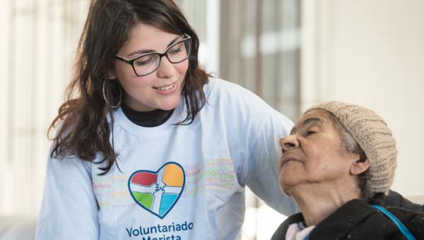 Programa de Voluntariado inicia inscrições para o 2º semestre