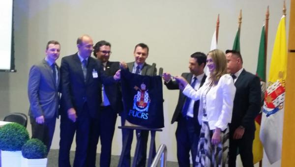 Escola de Direito inaugura Observatório de Segurança Pública