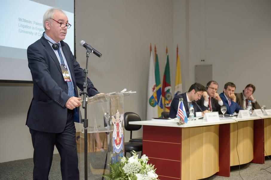 Congresso Internacional de Coletivização do Direito