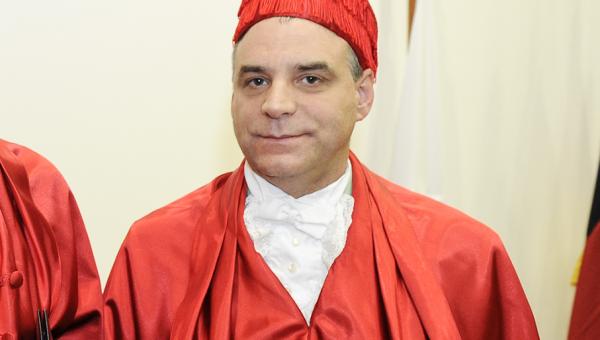 Professor de Direito figura entre autores mais citados por tribunais brasileiros