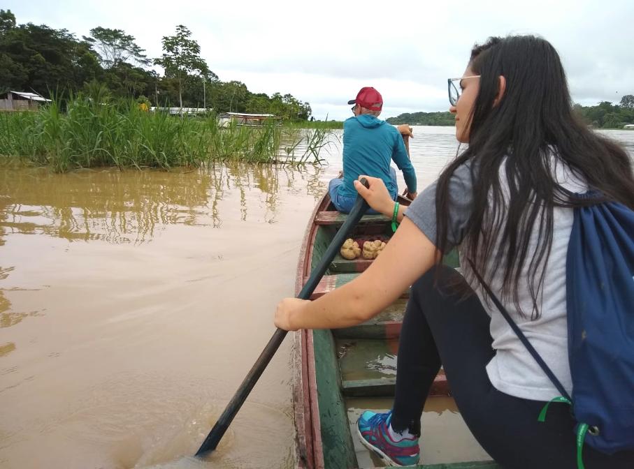 Projeto Labrea, voluntariado, centro de pastoral e solidariedade, projeto lábrea, rede marista