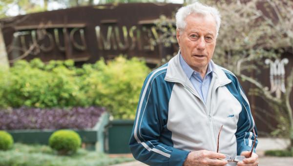 Mais de 70 anos de caminhada Marista