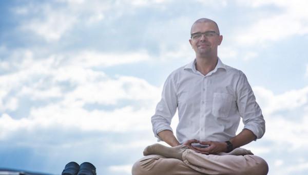 Orações e fé para a saúde física e mental