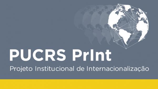 Nova chamada do PUCRS-PrInt oferece bolsas no Brasil e no exterior