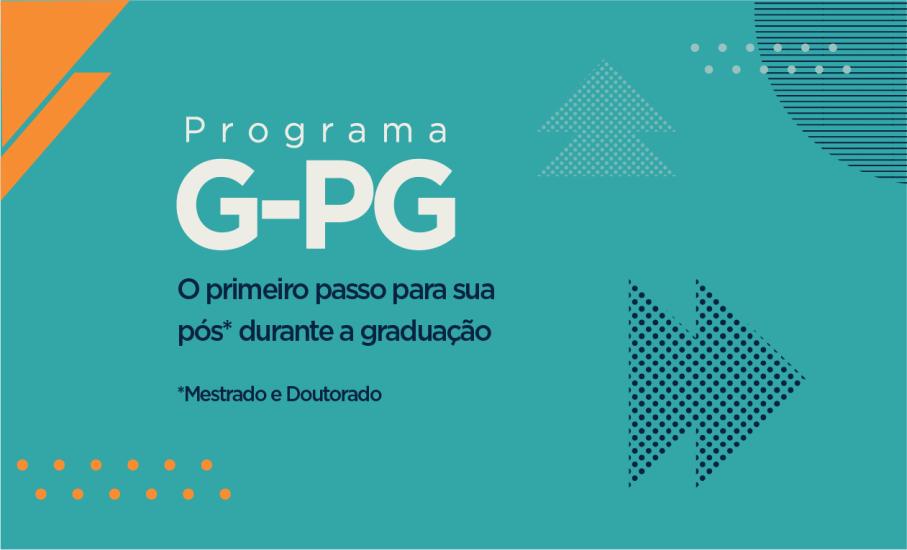 Programa de Integração da Graduação com a Pós