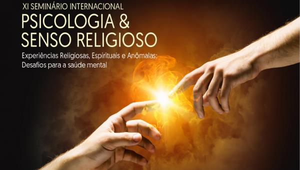 Seminário discute Psicologia e Senso Religioso