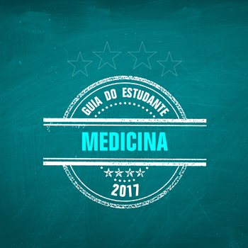 Guia do Estudante 2017 - Medicina