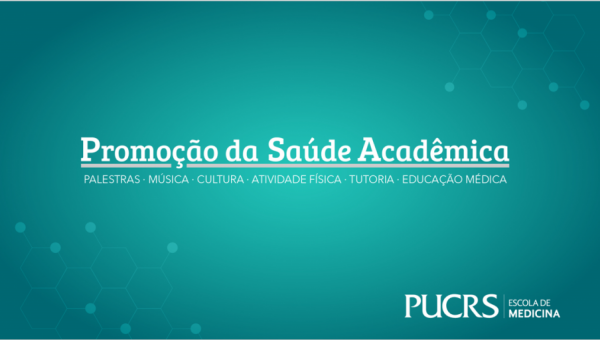 Escola de Medicina inicia programa Promoção da Saúde Acadêmica