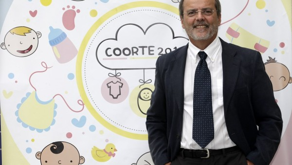 Escola de Medicina realiza aula magna com Cesar Victora