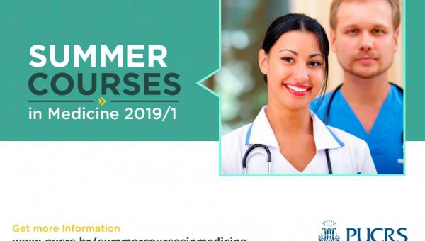 Summer Courses para alunos internacionais está com inscrições abertas